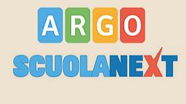 ARGO Scuola Next
