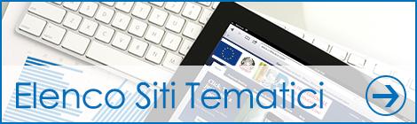 Elenco siti tematici